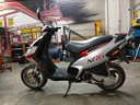 Piaggio NRG 50 2t scooter Extreme