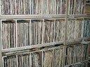 Dischi LP e 45 giri