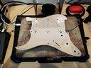 Squier Fender 3 Pickup Single-Coil