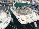 Barca Sea ray 280 sun sport limited ed