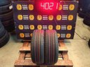 2 Gomme 205 55 16 GOODYEAR con 90% DOT 2020
