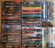 Grande selezione di DVD ORIGINALI PARTE 1