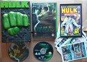 Edizione Speciale Hulk DVD con Cofanetto