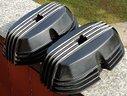 Coppia di coprivalvole per BMW R80 GS