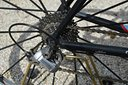 Bicicletta da corsa wilier triestina gerolsteine