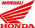 Manuale uso e manutenzione Honda Crf r Cr ITA