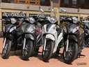 Kymco People 150i ONE DD ABS E4