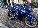Yamaha TZR 50 - 2004