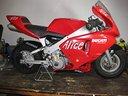 Ducati Desmosedici RR - 2007 Replica Polini Racing