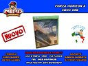 FORZA HORIZON 3 XBOX ONE NUOVO SIGILLATO