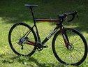 Bici gravel ciclocross bmc cx 01