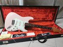 Fender stratocaster classic series 60