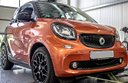 Ricambi smart fortwo 453