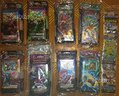 Carte pokemon e Yu-gi-oh