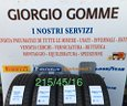 Gomme 215/45/16