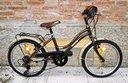 """Bici Route 66 mod. 'Beatty' ruote 20"""""""