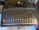 Mixer montarbo 741 hi fi musica impianto voce