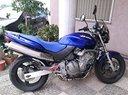 Honda Hornet - 2000