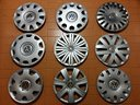 Borchie Volkswagen / CITROEN / Alfa Romeo / NISSAN