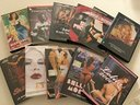 DVD serie erotica