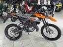 Ksr Moto TR 50 X ENDURO 50cc