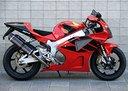 Doublefire Carbon Roadsitalia Honda VTR SP1