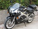 Suzuki GSX R 600 - 1999