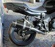 Special Carbon Roadsitalia Triumph Baby Speed 600