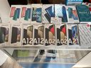 Smartphone Samsung Apple OPPO xiaomi e altro ancor