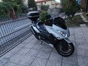 Yamaha T Max White Max - 500