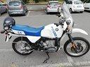 Bmw r 100 gs - 1987 - fmi