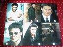 Poster David Boreanaz Angel 27,5 x 35,7cm,vari(11)