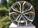 Cerchi 375 bmw x5 x6 made in germany 20 21 22