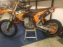 Ktm 450 exc - 2009