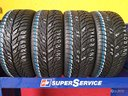 4 gomme usate 225 45 17al 98% uniroyal