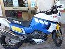 Yamaha XTZ 750 - 1992
