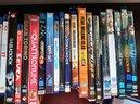DVD VARI, TWILIGHT, CORVO, SPLIT 3D e 2D