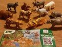 Animal Planet sorpresine kinder-singole-anno 2015