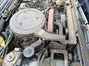 Motore Fiat 130 cilindrata 3200 sei cilindri