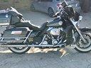 Harley-Davidson Touring Electra Glide - 2004