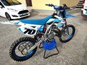 TM Racing 85 cross 2020