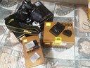 Reflex Nikon d5300 18-105
