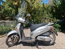 Scooter 125 Kymco People