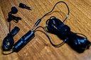 Microfono lavalier a condensatore con clip