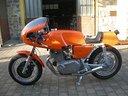 Laverda 750 SF- 1974
