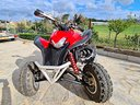 QUAD ATV Honda TRX 700 XX