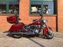 Harley-Davidson Dyna Switchback - 2012