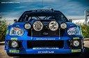 Replica fanaliera WRC S 9 S 10 S11