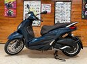 Piaggio New Beverly 400 - Rate a Settembre o Tax 0