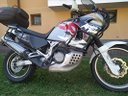 Motore africa twin 750 rd07a